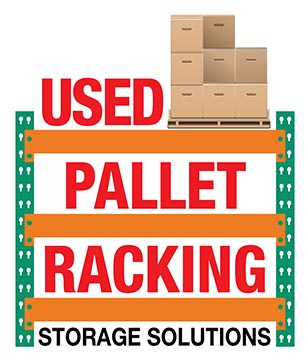 Buy Used Pallet Racking