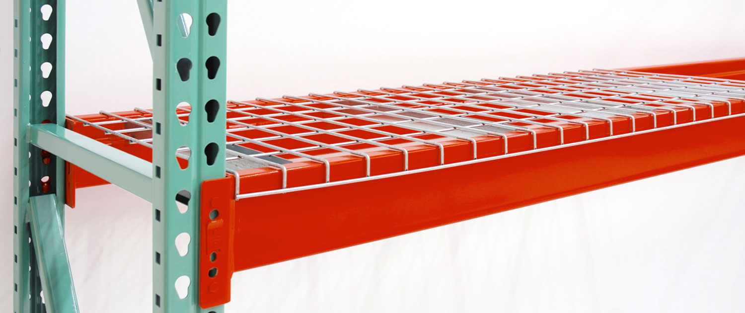 High Quality Refurbished Pallet Racks Installation And